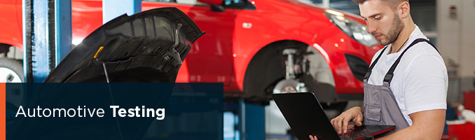 automotive air compressor