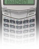 calculators and converters