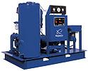 QSVI vacuum pump