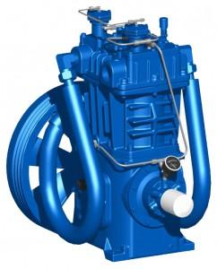 Qrng Natural Gas Air Compressor Quincy Compressor