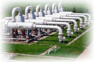 natural gas air compressor