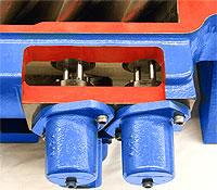 compressor capacity control