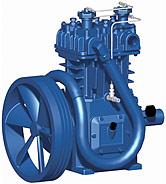 QRNG reciprocating compressor
