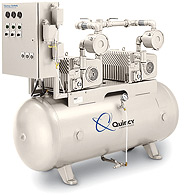 QVMS Horizontal medical system