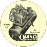 original quincy compressor