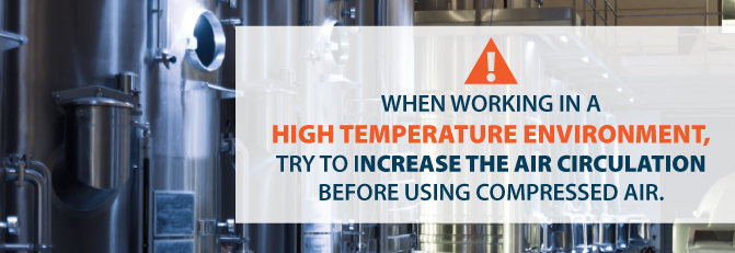 using-air-compressors-in-high-temperatures