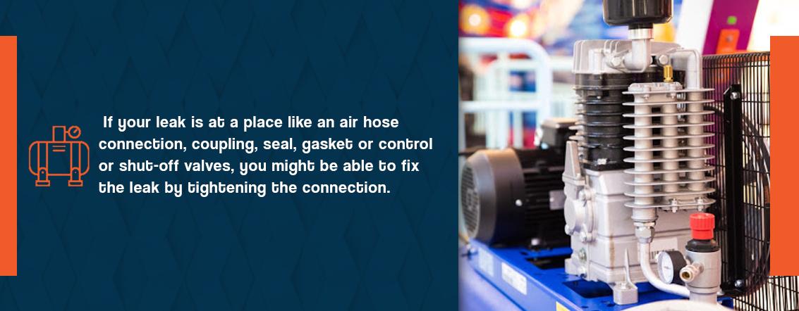 How-to-Fix-an-Air-Compressor-Leak