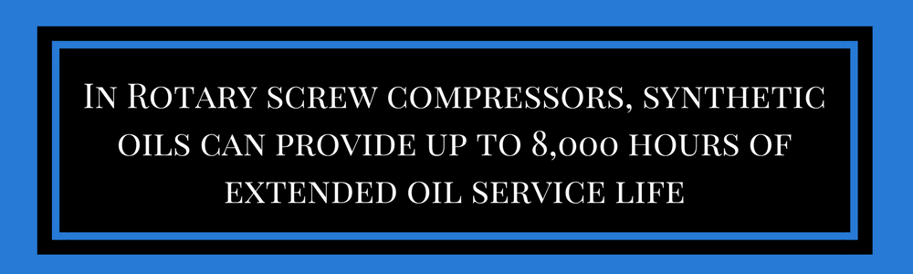 Compressor Oil and Lubrication | Quincy Compressor
