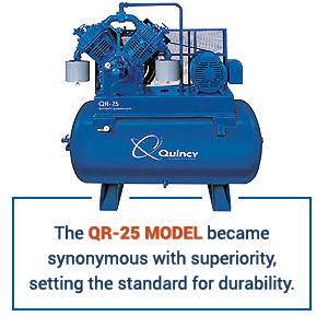 Chapter 5 evolution of tools and racing equipment quincy compressor also known as piston compressors reciprocating air compressors have been around since the 1920s when the quincy compressor company opened its doors fandeluxe Images