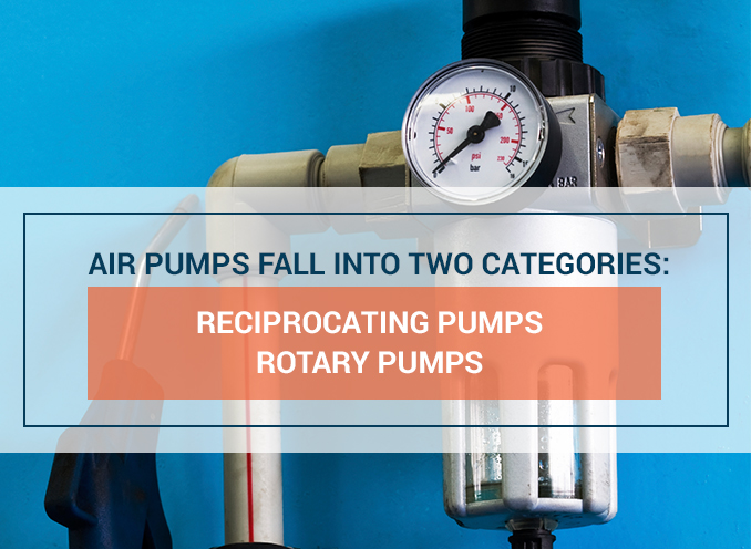 A Guide to How Air Compressors Work   Quincy Compressor