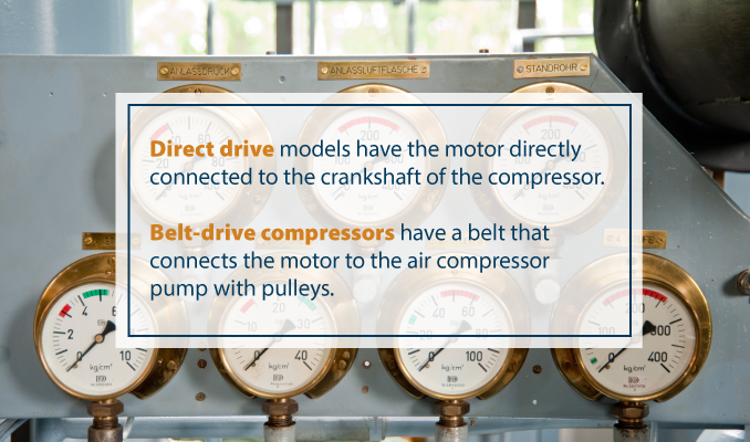 direct-drive-vs-belt-drive-compressors