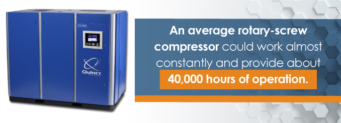 air compressors for plumbers