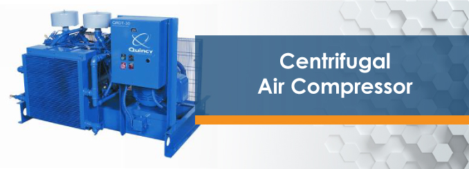 air compressor types and components