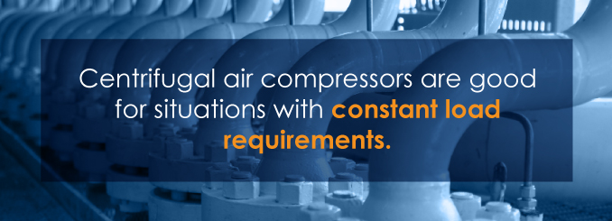 air compressor types comparison