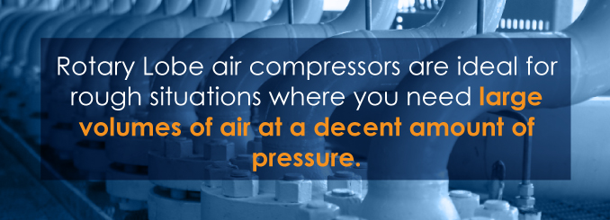 what type of air compressor do i need