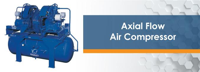 air compressor types