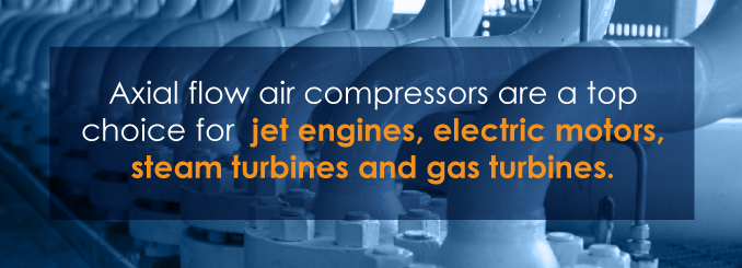 air compressor types