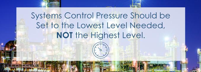 compressed air energy efficiency