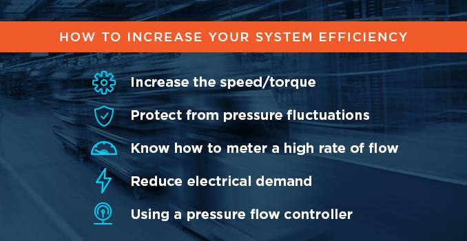 compressed air storage efficiency