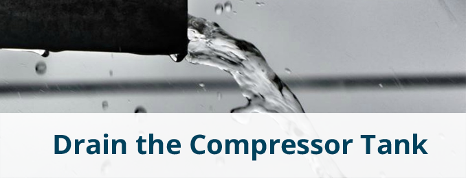 air compressor spring maintenance