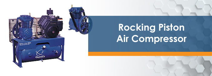types of air compressors