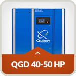 Quincy QGD