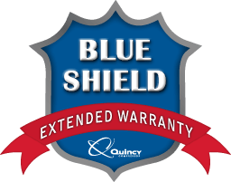 Blue shield extended warranty