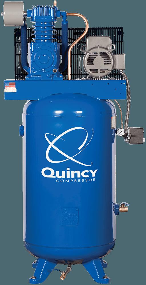 quincy qt air compressor quincy compressor Ingersoll Rand Compressor Wiring Diagram Embraco Compressor Wiring Diagram