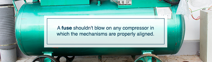 What's Wrong With My Air Compressor? | Quincy Compressor