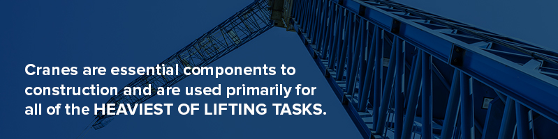 Chapter 3: Hoisting and Material Handling Equipment — The Use of