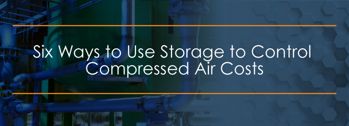 reduce costs with storage