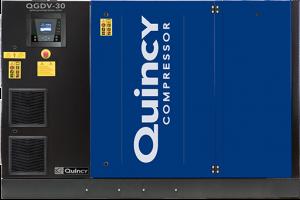 Air Compressor - QGDV 30