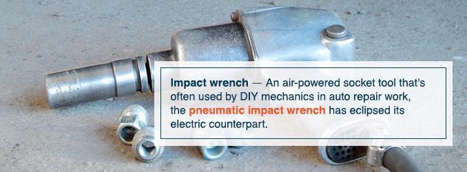 pneumatic-impact-wrench