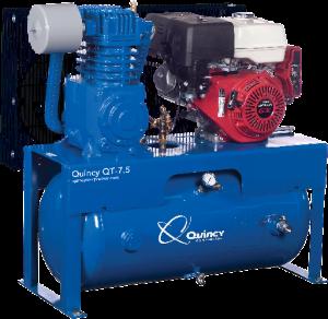 Quincy QT Air Compressor | Quincy Compressor on