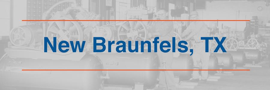 air compressors new baunfels