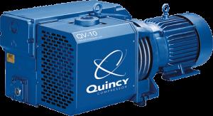 QV 10 vacuum pump