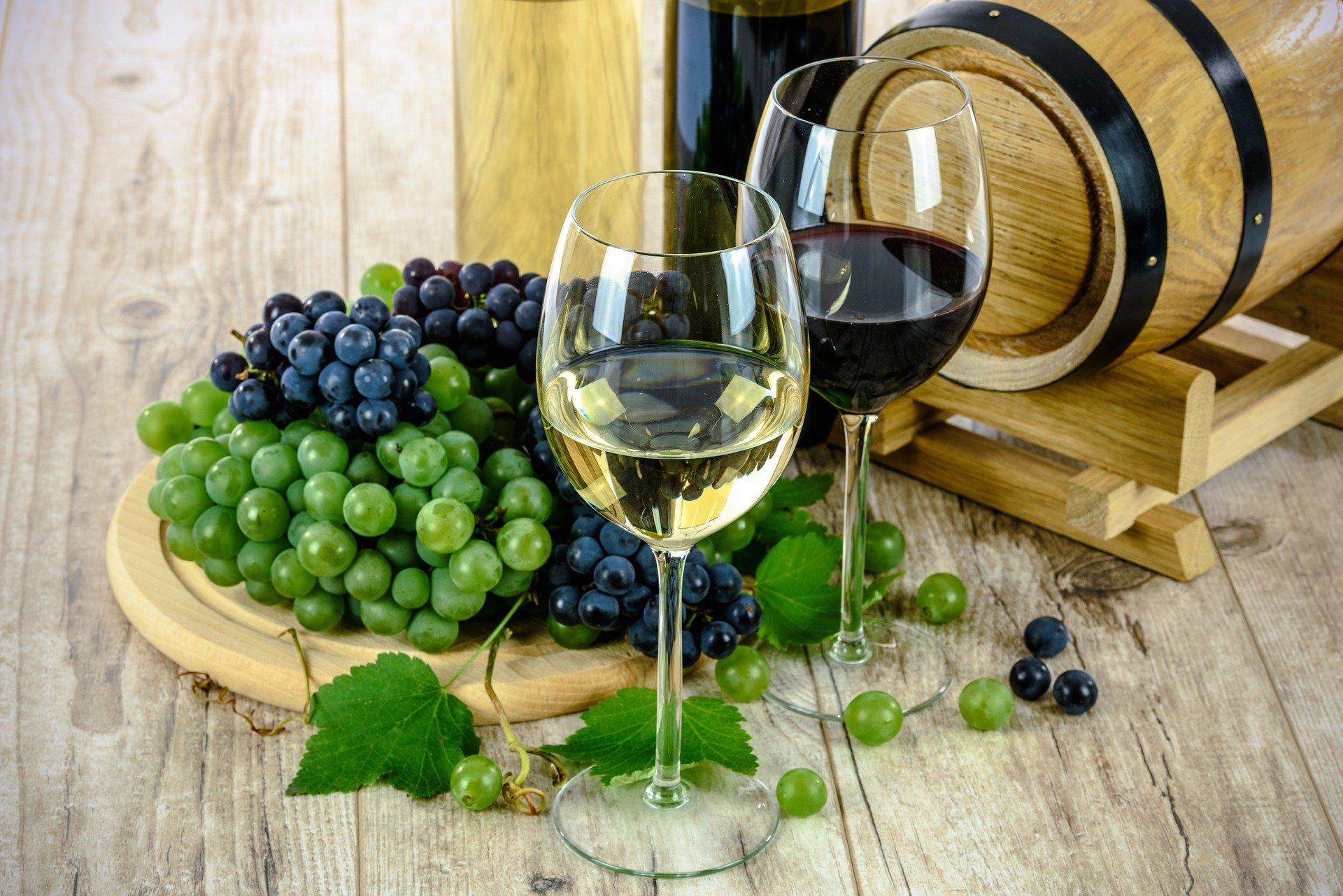 Recipes Using Wine