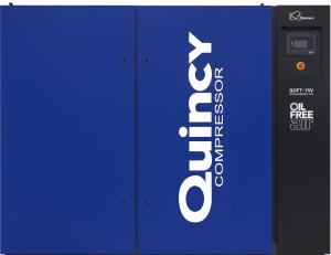 Quincy QOFT-75V oil free compressors