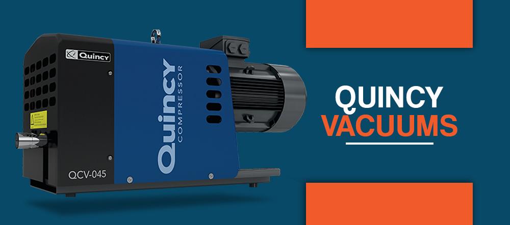 Quincy-Vacuums