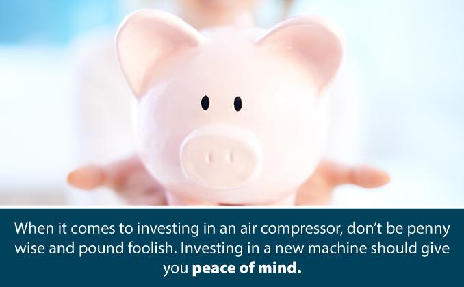 how to use an air compressor on a farm