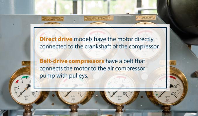 direct-drive-vs-belt-drive-compressors