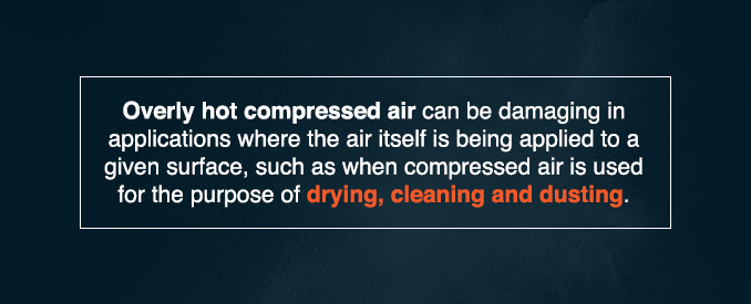 what's wrong with my air compressor