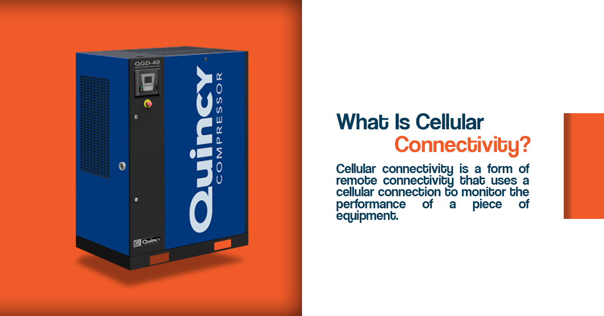 what is cellular connectivity