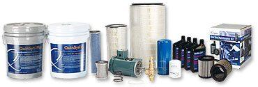 Genuine Quncy Compressor Parts